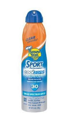 Sport Performance coolzone UltraMist Continuous Spray Sunscreen - SPF 30