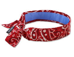 Chill-Its® Evaporative Cooling Bandana
