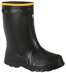 Utah Brogue Premium Rubber Overshoe