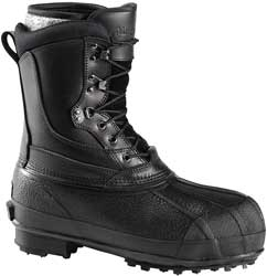 Tracktion™ Non-Metallic Toe Pac Boot with Studded Outsole and 3M™ Thinsulate™ Insulated Lining
