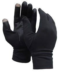 Seirus SoundTouch Touchscreen Control Gloves