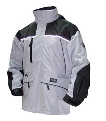 Tri-Zone 3-in-1 Parka with Zip-Out Fleece Jacket Liner